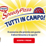 VINCI KIT PER LA FESTA SPEEDY PIZZA